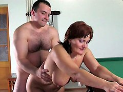 papa baise maman  ! video xxx
